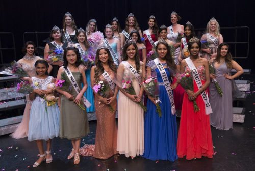 Miss BC 2017 crowning
